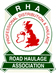 Member of the Royal Haulage Association